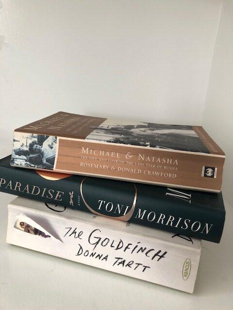 Brugte bøger på Amazon